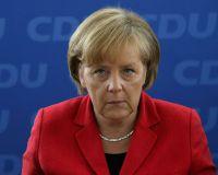 Меркель выступит в