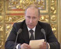 Путин не исключил мер по