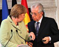 Меркель поедет с