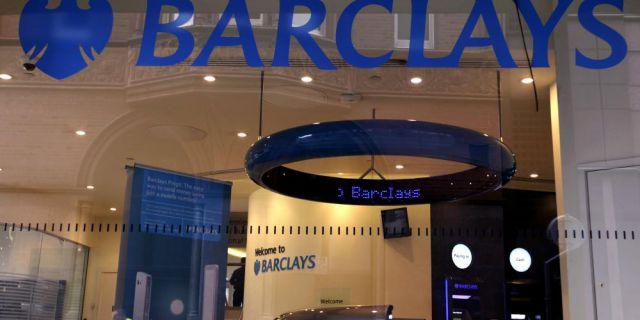 Cкандал вокруг Barclays: