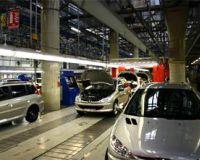 Peugeot планирует