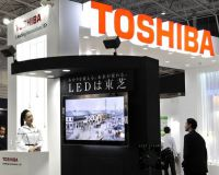 Toshiba оштрафовали на