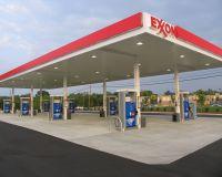 Exxon может продать АЗС