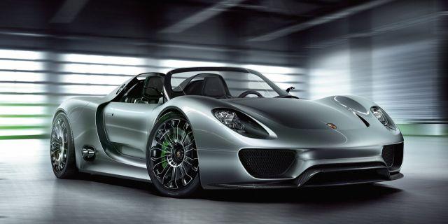 Купив Porsche,