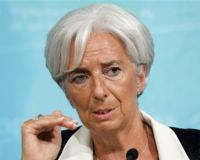 МВФ понизит прогноз