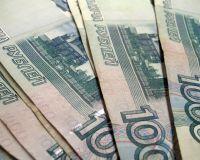 Реальный курс рубля за