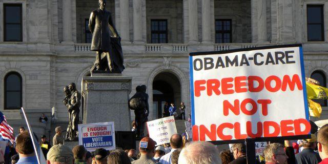 Obamacare: новые налоги