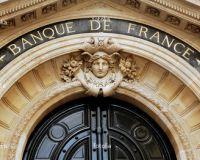 ЦБ Франции ждет снижения