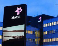 Statoil остановит добычу