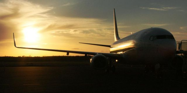 Boeing заключил контракт