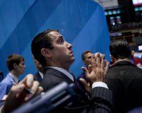 Европейские биржи 11