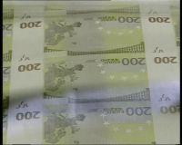 Курс евро на ММВБ упал