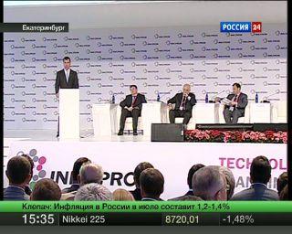 Медведев: бизнесу нужна