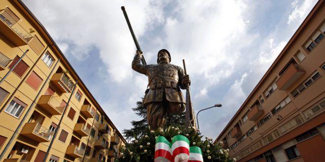 Италии выгоднее