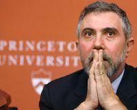 Кругман: спасти еврозону