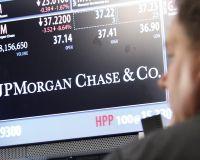 Инвестбизнес JPMorgan во