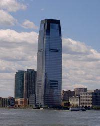 Выручка Goldman Sachs
