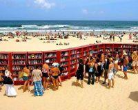 Рынок книг в США сдает