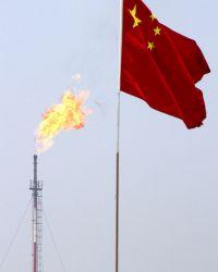 Китайская CNOOC купит