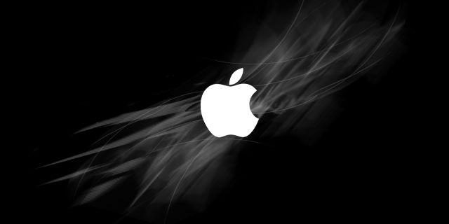 Акции Apple просели на