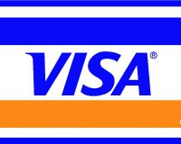 Прибыль Visa выросла