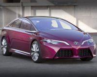 Toyota вновь стала
