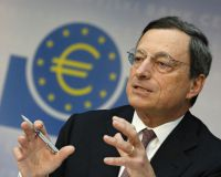 ЕЦБ и ЕС объединяются