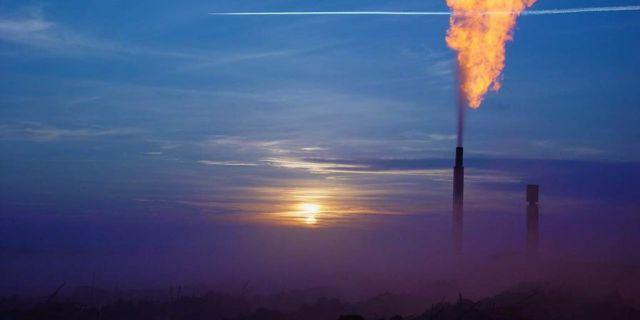 США: от газовой