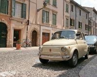 Fiat сворачивает