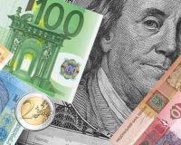 Евро теряет статус