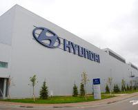 Заводы Hyundai, Ford в