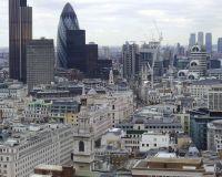 Деловой Лондон потерял