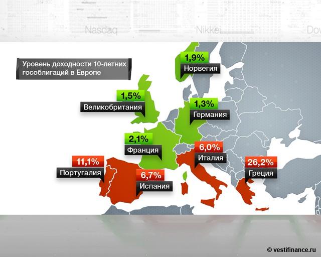 Греция снова выпустит