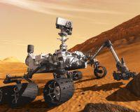 Марс и рабочие места