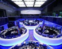 Рынки Европы 9 августа