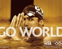 Visa монополизировала
