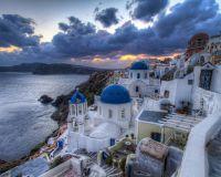 Экономика Греции рухнула