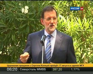 Олли Рен: Испания может