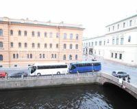 Квартплата в Петербурге