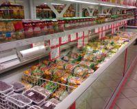 Продукты в России