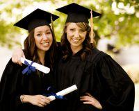 Высшее образование в