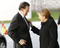 Меркель добьется от