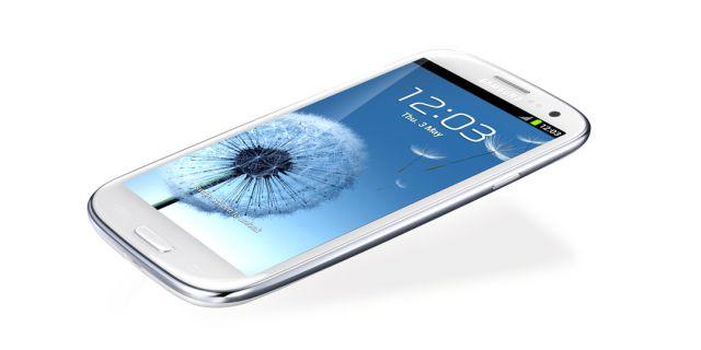 Samsung продала 20 млн