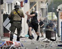 ВВП Греции во II