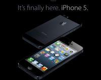 iPhone 5 распродали за