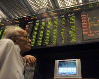 Азиатские рынки в минусе