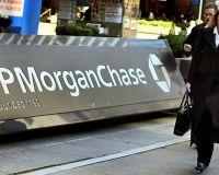 Cайт JP Morgan подвергся