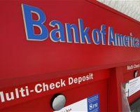 Bank of America уволит
