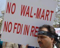 Индия: Wal-Mart