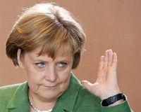 Меркель встречается с